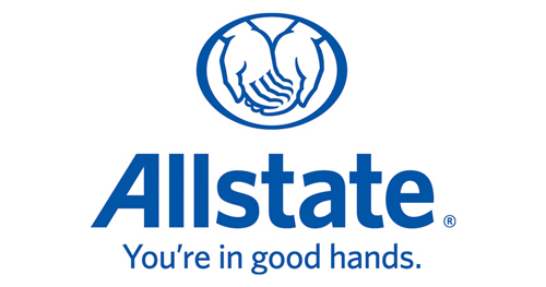 Bud Clary Body Shop works with Allstate Insurance